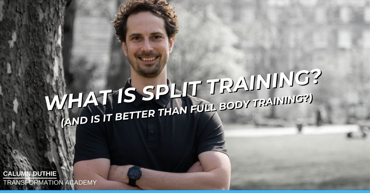 How to build muscle easily,  Personal Trainer Edinburgh, Online Personal Trainer